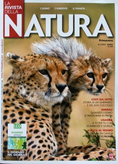 Rivista della Natura